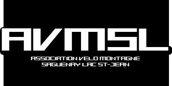 Logo Association Vélo de Montagne Saguenay-Lac-St-Jean