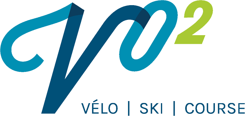 Logo Vo2 2021 vide